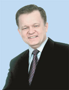 Леонид Соломонович Страчунский