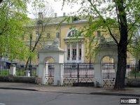 Городская клиническая больница № 4 Москвы