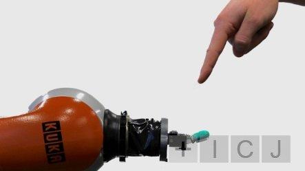 В Германии разработали нервную систему для роботов