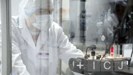 В Китае напечатают и пересадят 3D-кожу