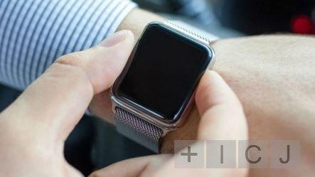 Ученые из Стэнфорда создали «умные» часы
