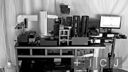 Создано устройство для автоматического воссоздания ДНК живого организма