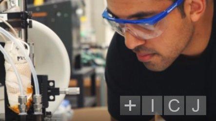 В США разработали метод печати лекарств на одноразовой полосе