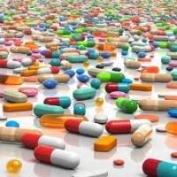 К 2020 году больше 1/2 населения Земли станет принимать не менее одного лекарства